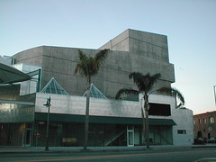 Nate Holden Performing Arts Center