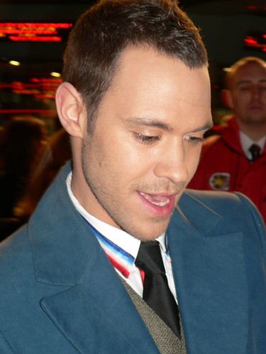 will young. Gorgeous Will Young | Flickr - Photo Sharing!