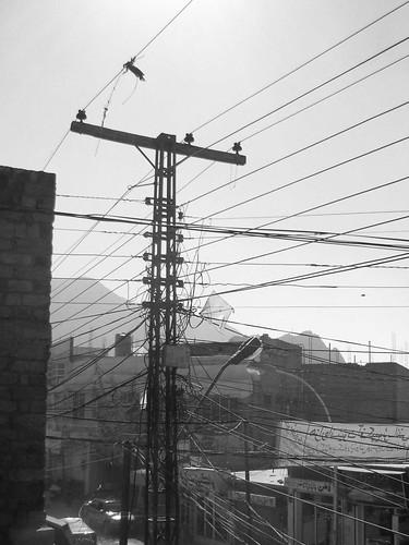 Low Road entropy, Quetta