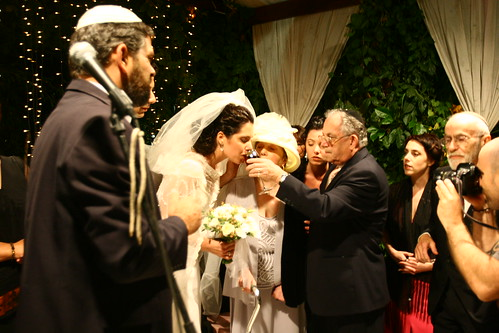 Traditional Jewish Wedding Ceremony Jewish Wedding Pictures Photos