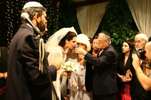 About Jewish Weddings Jewish Wedding Ceremony