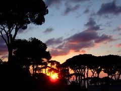 Lebanese sunset over the Mediterranean (phool 4  XC) Tags: sunset lebanon balamand pinkclouds  weareallthesame  phool4xcnetphotos phool4xc