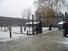 P1010087 (tbertor1) Tags: 2005 november camp concentration poland auschwitz tulio bertorini tuliobertorini