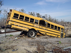 Do School Bus Accidents Really Happen?