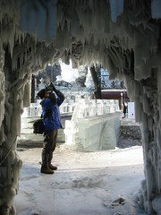 040104   011 (daviddu*) Tags: takenbyeiro snowvillage china 2004 january digital