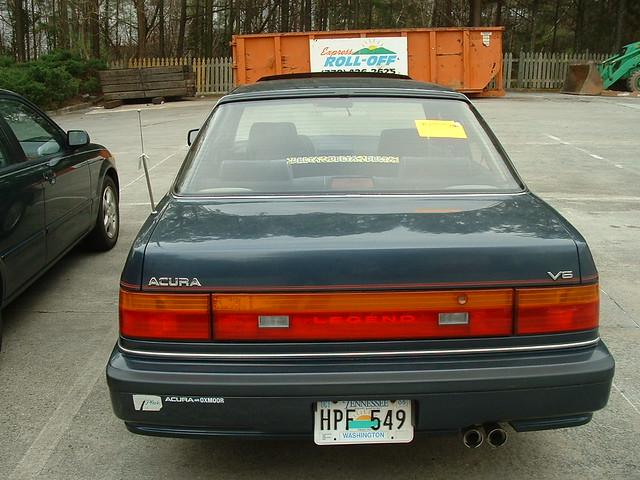 acura car firstcar legend acuralegend 1989 v6