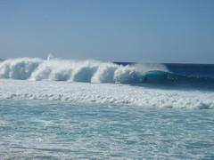 Banzai Pipeline 42 (buckofive) Tags: hawaii oahu northshore banzaipipeline ehukaibeachpark surfing bigwavesurfing surfer beach waves surf