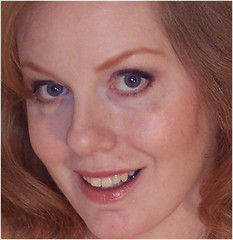 face (TexasValerie) Tags: woman smile face female eyes fair redhead valerie