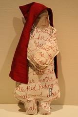 little red (samlamb) Tags: mos handmade softies