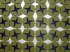 (Alex Terzich) Tags: tiling jimisermann decorativescreen richardtellesfineart