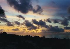 Millennium Sunset