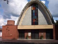 Iglesia N Sra de Chiquinquir (elcerritovalle.org) Tags: elcerrito