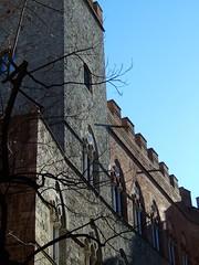 Siena, Accademia musicale chigiana