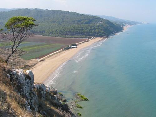 Spiaggia del Gargano (2)