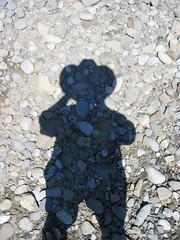 cowboy_shadow (trento) Tags: shadow calgary stampede bowriver