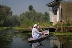 Srinagar, Kashmir - by babasteve