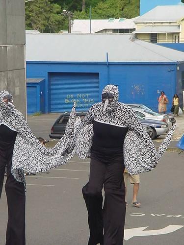 Mt Cook Music festival