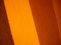 Door frame Sheraton Miramar Resort El Gouna, Egypt (mnadi) Tags: flowers light sunset shadow red summer sky orange holiday abstract flower color colour colors wall garden warm colours shadows outdoor redsea curves egypt warmth sunny resort arabic clear gouna egyptian styles colourful sheraton ethnic spa miramar hurghada michaelgraves bedouin  nubian elgouna bougainvilleas
