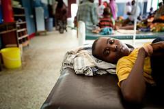Banadir Hospital Somalia