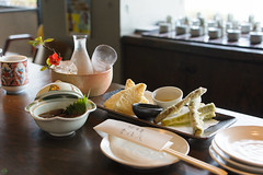 20150530-DS7_1896.jpg (d3_plus) Tags: street sea sky food japan dinner scenery daily telephoto sake alcohol  soba tele streetpho