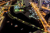 夜の横浜 (蔡藍迪) Tags: 35mm ed nikon yokohama 横浜 橫濱 夜 d600 18g yokohamalandmarktower 橫濱夜景 橫濱港未來21 橫濱地標塔 夜の横浜