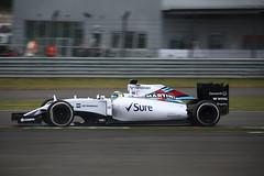 Felipe Massa for Williams (Jigsaw-Photography-UK) Tags: cars car track williams f1 racing massa silverstone formulaone brazilian motorsport britishgp jigsawphotographyuk