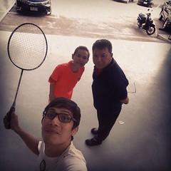 #แบดมินตัน #badminton