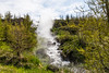Hot Spring (scuthography) Tags: hot green water landscape island iceland spring warm ngc hotspring norðurlandeystra flickrglobal kathrinschild