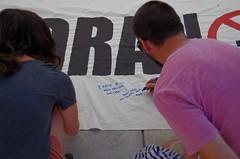 Dan akcije 11.7. - Splitska riva