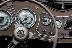 MG Dashboard (Abel AP) Tags: car mg dashboard abelalcantarphotography