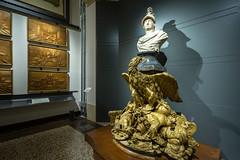 Palazzo Poggi (Choo_Choo_train) Tags: italy statue museum bologna palazzo emiliaromagna poggi tumblr canon6d