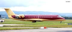 G-RADY CANADAIR CRJ-100 (douglasbuick) Tags: private scotland airport nikon flickr glasgow aircraft aviation jet grady executive canadair d40 egpf rji00