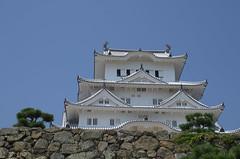 Himeji castle again