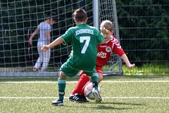 SV Schonnebeck - Rot-Weiß Oberhausen