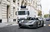 KHK. (misterokz) Tags: porsche 918 spyder 918spyder supercar exotic hypercar paris khk carspotting spotting car voiture automobile photography misterokz