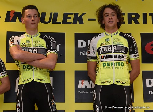 Baguet-Miba-Indulek-Derito Cycling team (22)