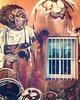 Uno de UFIL viene a verme (mausby) Tags: traslosbarrotes losolvidados freetheufil mevaacontartreshistorias ufil puertabonita madrid echandolatarde vsco vscocam spain españa rajoy chiquetete autumn fall sunset otoño wildlife retro oldschool