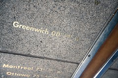 Greenwich Prime Meridian (Patrick Frauchiger) Tags: 2016 britain city england global great greenwich kingdom london meridian prime reference sightseeing united