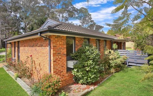 2 Gray Place, Kings Langley NSW 2147