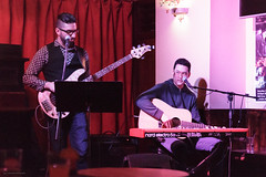 Rye Lewis and Pete O'Neill at LIC Bar (photom1k3) Tags: newyorkcity licbar peteoneill ryelewis music bands liveshow