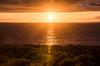 Epic Fine Art Malibu Sunset: The Golden Ratio in Dr. Elliot McGucken's Fine Art Photography (45SURF Hero's Odyssey Mythology Landscapes & Godde) Tags: epic fine art malibu sunset the golden ratio dr elliot mcguckens photography