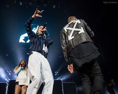 Pentatonix performing in Houston, Texas (2016-11-22) (RalphArvesen) Tags: pentatonix toyotacenter houston texas concert
