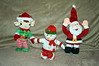 Some New Christmas Decs was 75% off about 18 inch high singing and dancing (John Carson Essex UK) Tags: thegalaxy thegalaxystars supersix