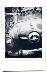 TL70Monochrome001 (Johnny Martyr) Tags: studebaker car automobile vehicle chrome historic vintage rust rusty patina spaceship rocket space spaceage bw blackandwhite instantfilm fujiinstax fujifilminstaxmini fujiinstaxmini fujiinstaxmonochrome bwinstax blackandwhiteinstax instaxmonochrome mint minttl70 minttlr minttwinlensreflex twinlensreflex mintinstantflex mintinstantflextl70 tl7020 polaroid history retro hipster art time old perspective experiment fun toy toycamera 1950s midcenturymodern midcentury american america chinesecamera plasticlens f22 manualfocus twolenscamera