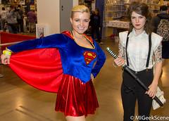 Motor City Comic Con A43