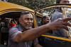#21 (koushiksinharoy1) Tags: kolkata street streetphotography emotions expressions taxi cab winter afternoon india men