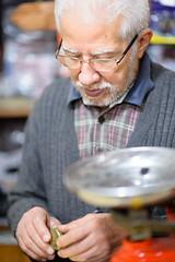 Seu Zé (k.jessen) Tags: zé retrato mercadomunicipaldepinheiros photowalk pinheiros sãopaulo brasil brazil
