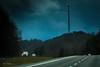 Go to the Light . . . (Dr. Farnsworth) Tags: mountains driving dark fog rain smokeymountains ohio kentucky tennessee winter january2017