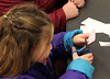 Georgetown Family Fun Night, December 5, 2016 - Winter Snowflakes (ACPL) Tags: fortwaynein acpl allencountypubliclibrary georgetown geo familyfunnight wintersnowflakes