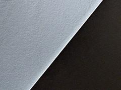 Just White Paper (Charos Pix) Tags: macromondays justwhitepaper minimalist